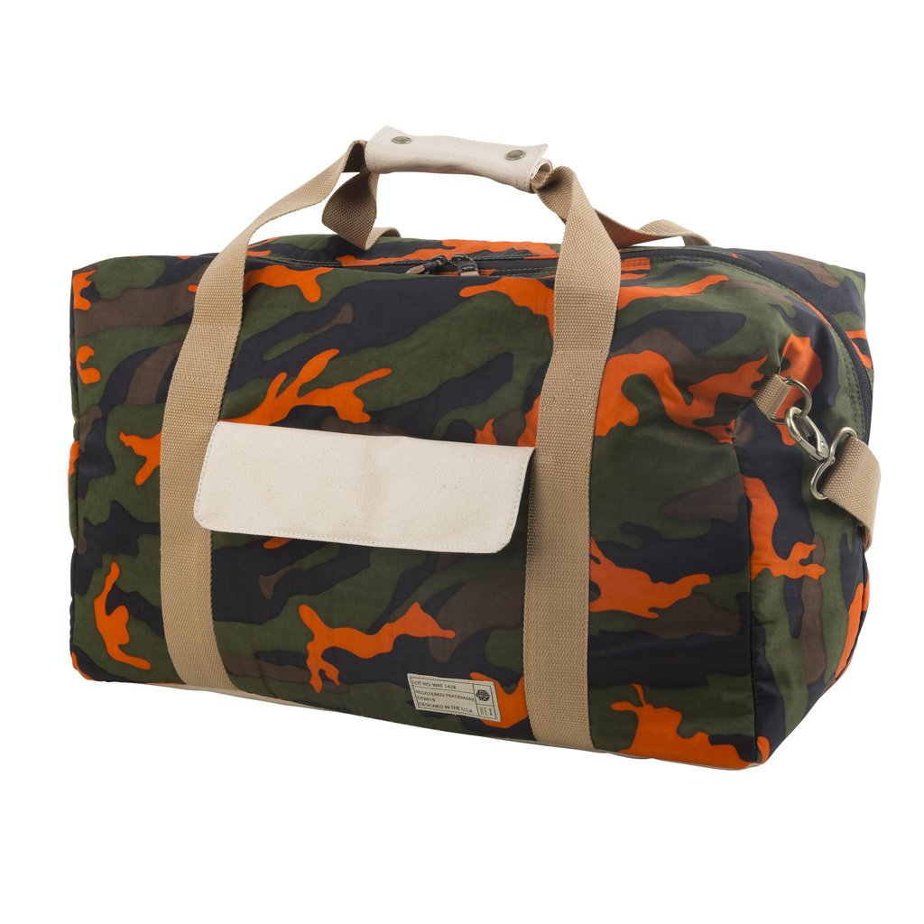 Hex Wanted Drifter Duffel