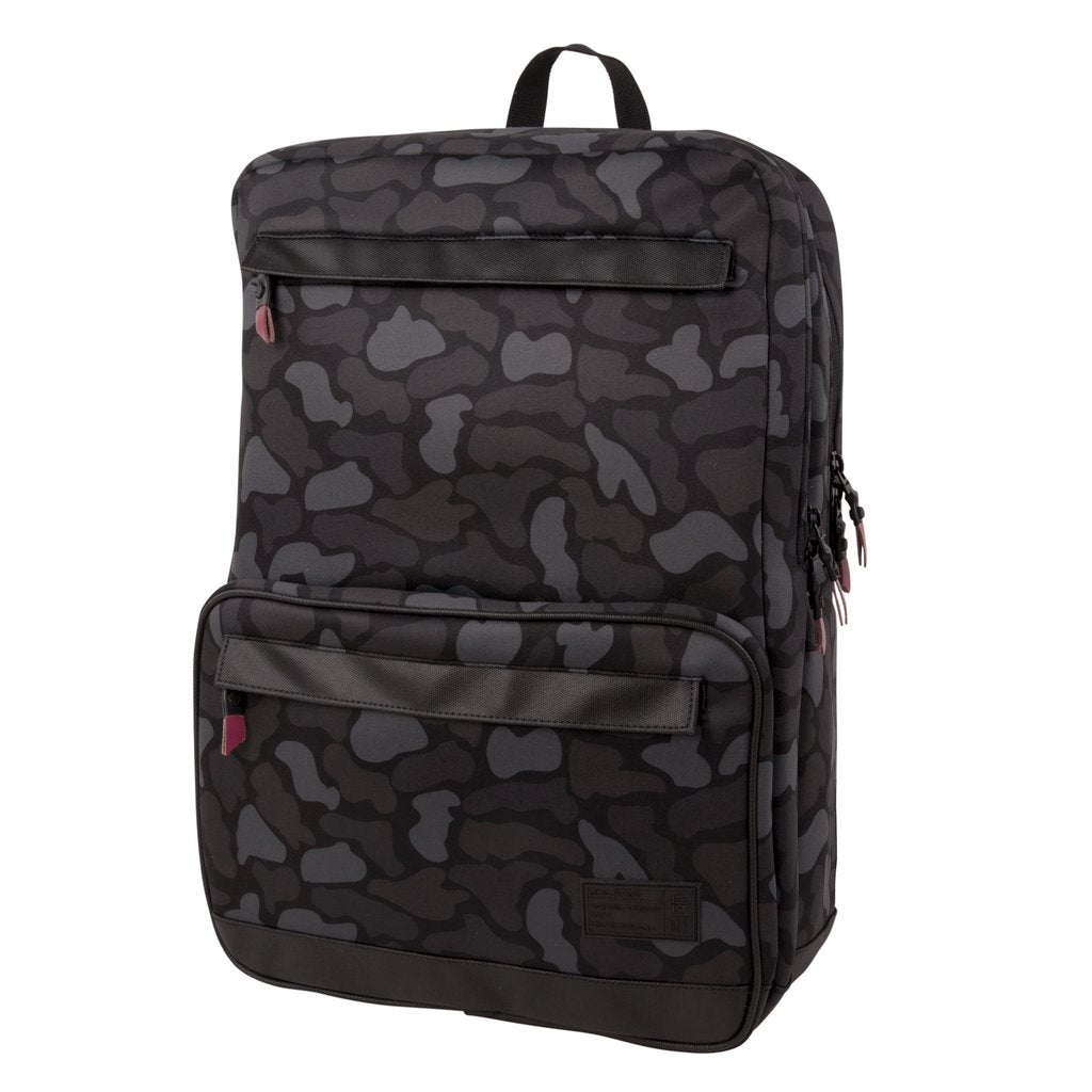 Shadow Camo Sneaker Backpack