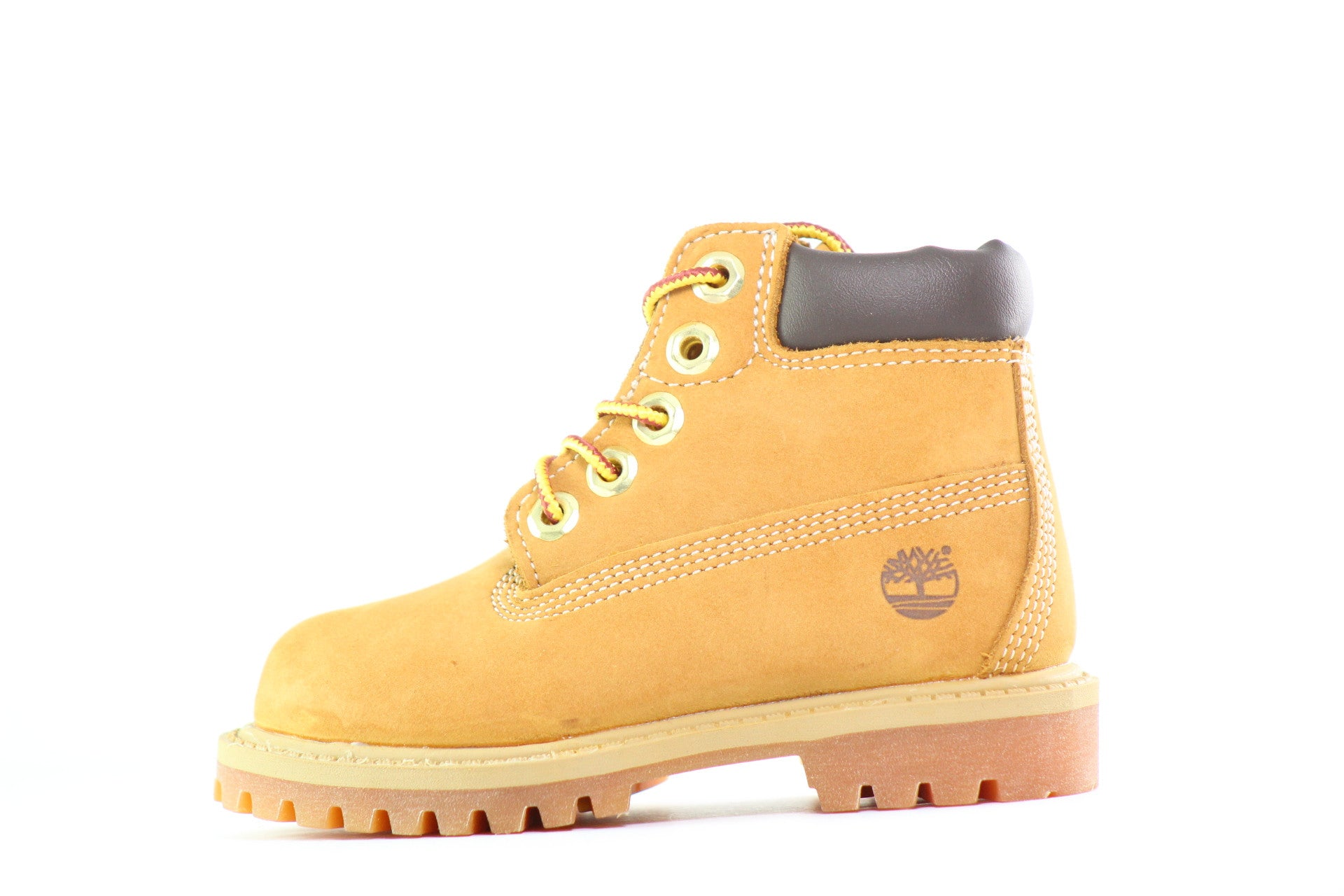Timberlands Wheat TD