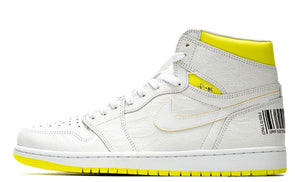 "Air Jordan 1 High OG ""First Class Flight"""