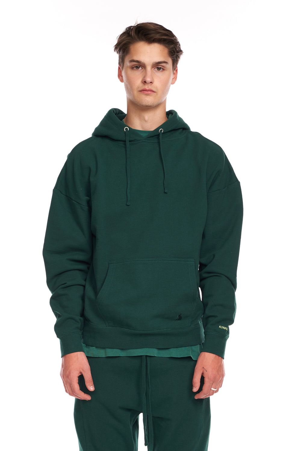 The Perfect Hoodie 2.0 Forest