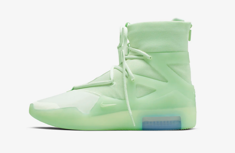 Nike Air Fear Of God 1 Frosted Spruce