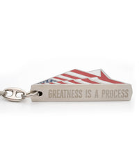 INDEPENDENCE KEYCHAIN