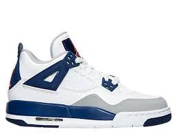 "Air Jordan 4 Retro ""Knick"" PS"