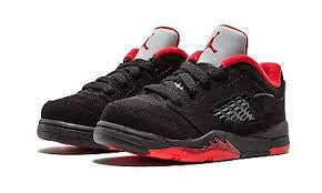 "Air Jordan 5 Retro Low ""Alternate"" TD"