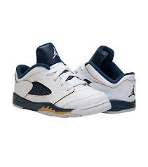"Air Jordan 5 Retro Low ""Dunk From Above"" TD"