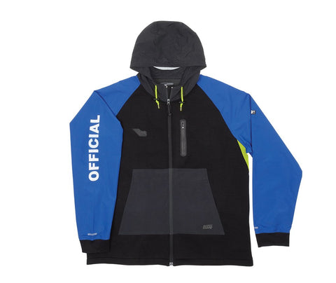 Real Tech Jacket 2.0 Black