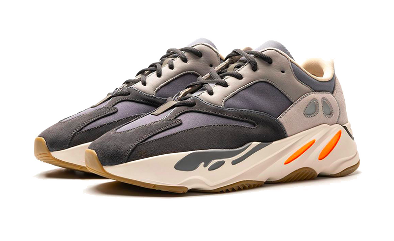 "Adidas Yeezy Boost 700 ""Magnet"""