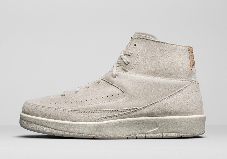on sale 8610a ceb0c Air Jordan 2 Retro Decon