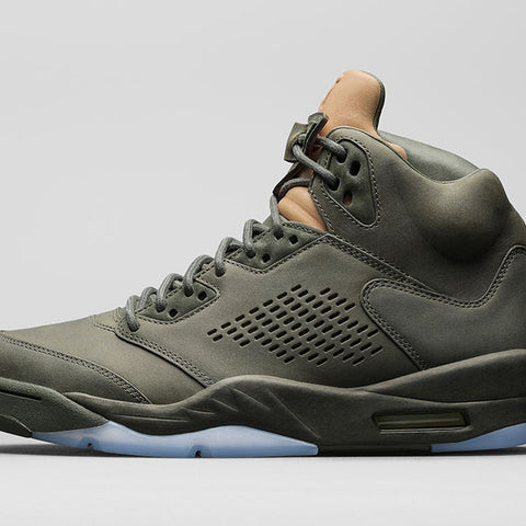 "Air Jordan 5 Retro PRM ""Take Flight"""