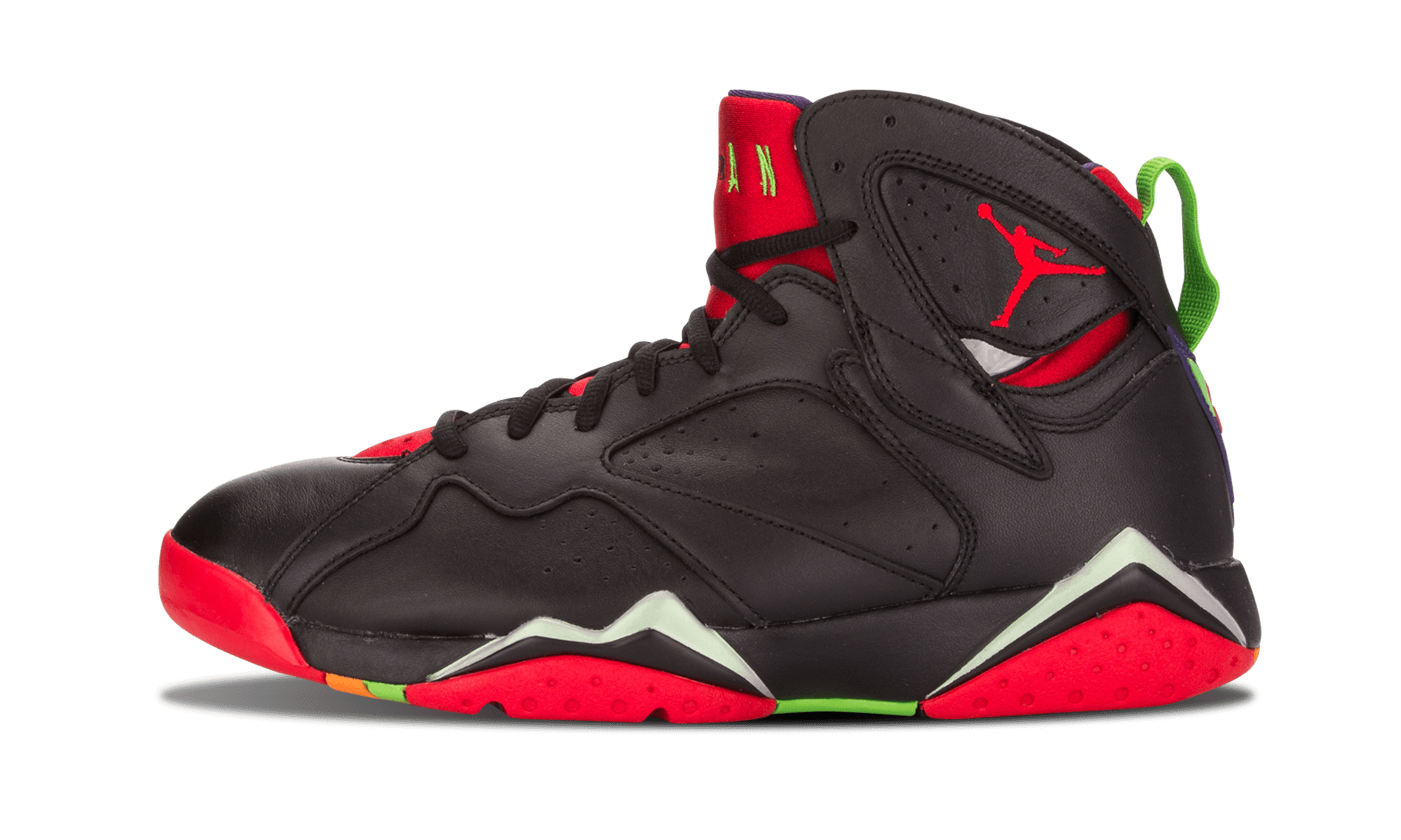 new product b0078 ab926 ... germany air jordan 7 retro marvin the martian 82724 d9cfa