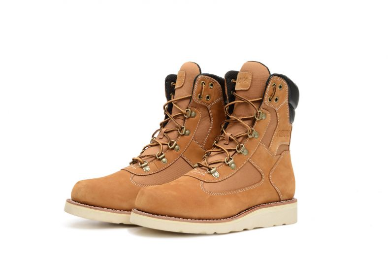Welt High Wheat