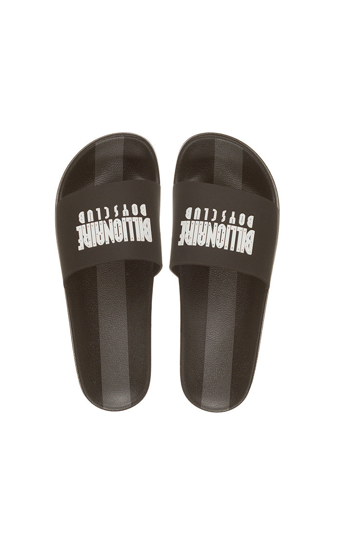 BB Slides Black