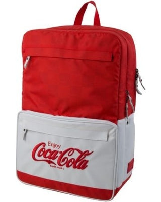 Coca-Cola Sneaker Backpack