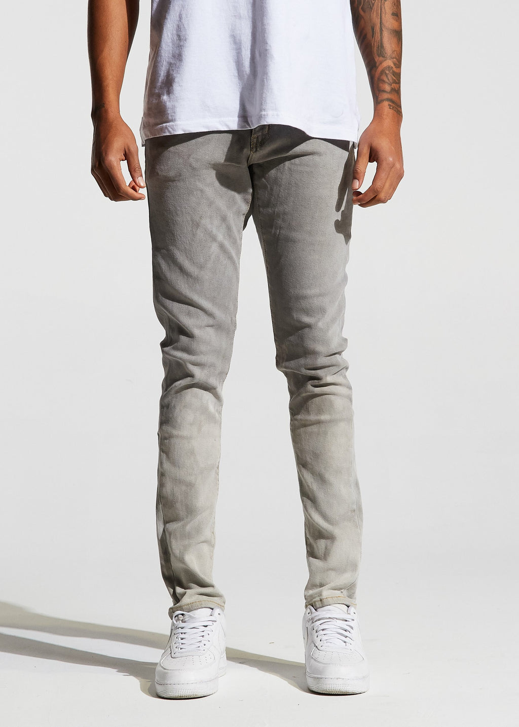 Atlantic Denim Gray