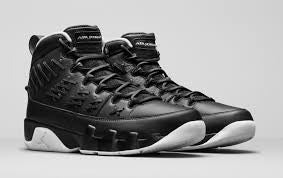 Air Jordan 9 RET Pinnacle Pack