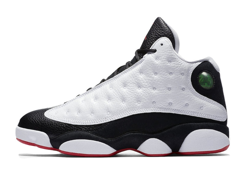 "Air Jordan 13 Retro ""He Got Game"" GS"