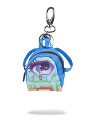 Right Eye Scream Keychain