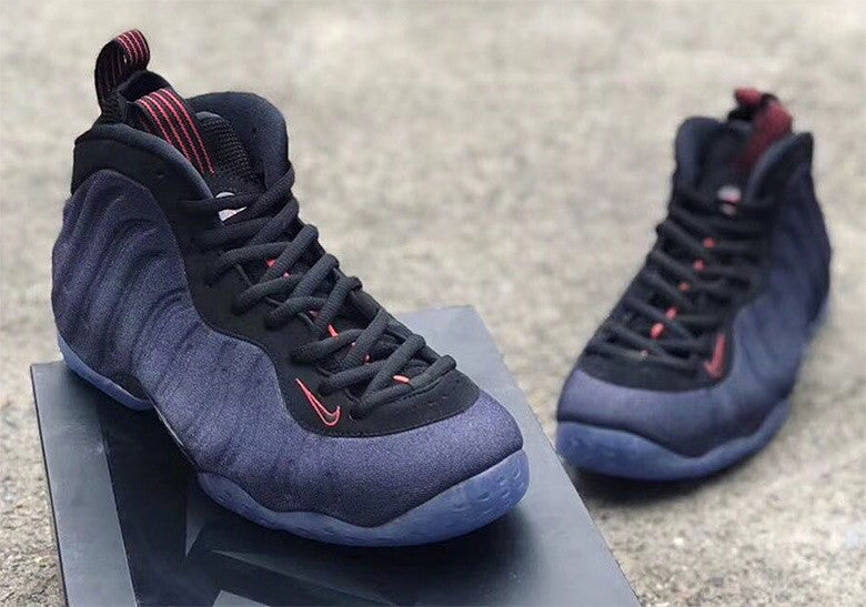 huge selection of dec24 16bce Nike Air Foamposite One