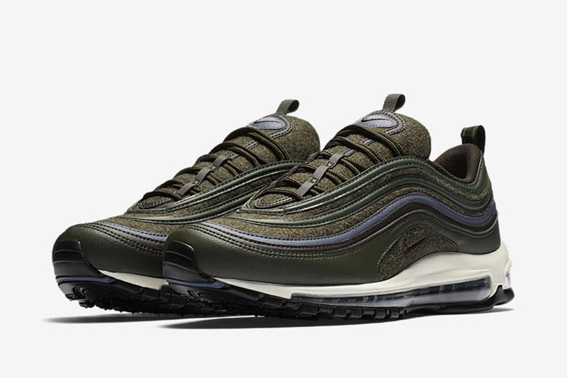 "Air Max 97 Premium ""Sequoia"""