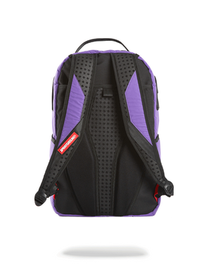 3M Purple Shark Backpack