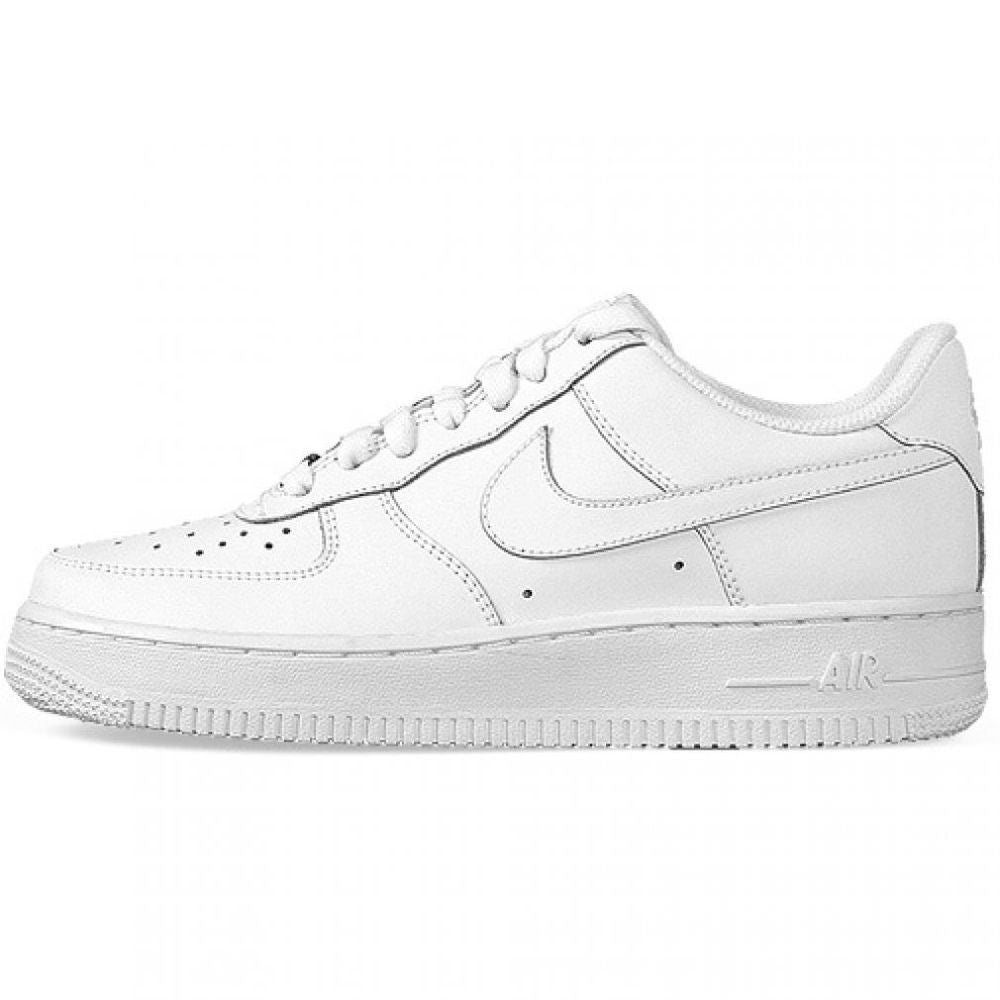 Air Force 1 Low White/White GS