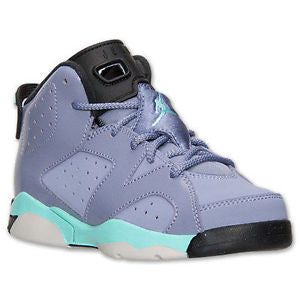 "Air Jordan 6 Retro ""Iron Purple"" PS"