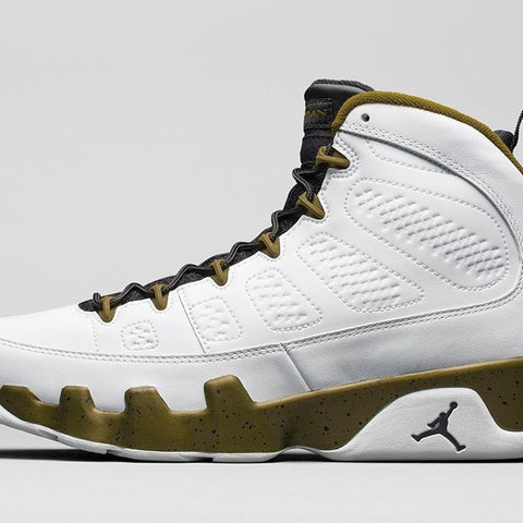 9578228cb0cf62 Air Jordan 9 Retro