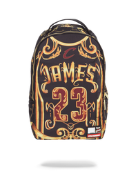 NBA Lab James Baroque