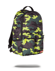 Neon Army Cargo