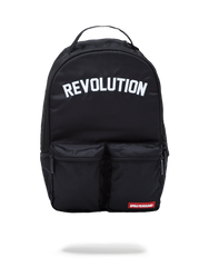 Revolution Embroidered