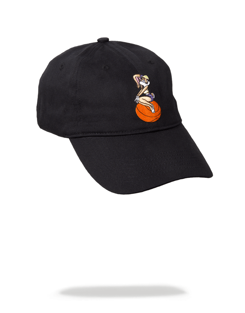 Space Jam Lola Bunny Dad Hat