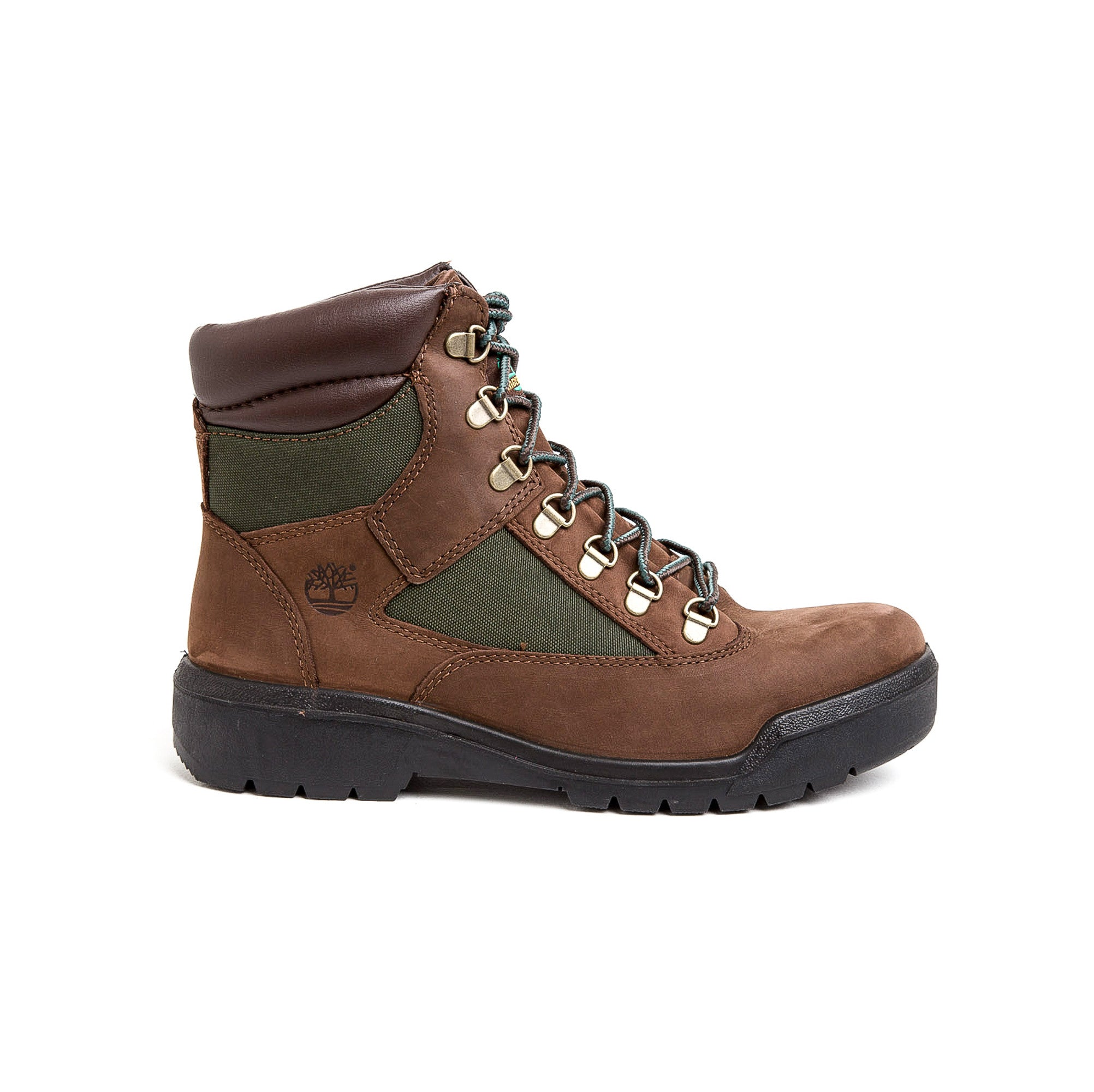 "Field Boot 6inch ""Beef and Broccoli"""