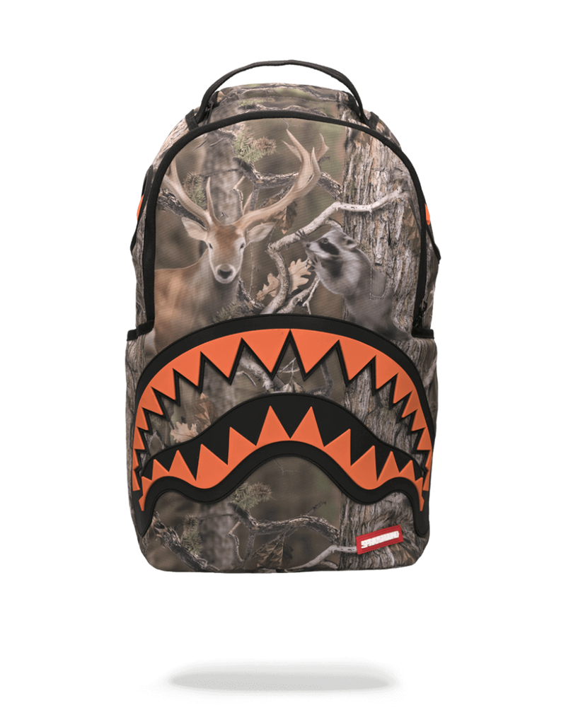 Hunter Rubber Shark Backpack