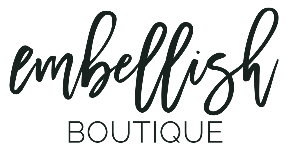 Shop Embellish Boutique