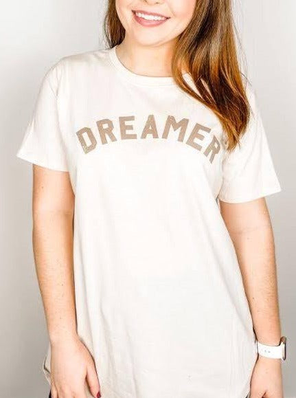 Natural Dreamer Graphic Tee