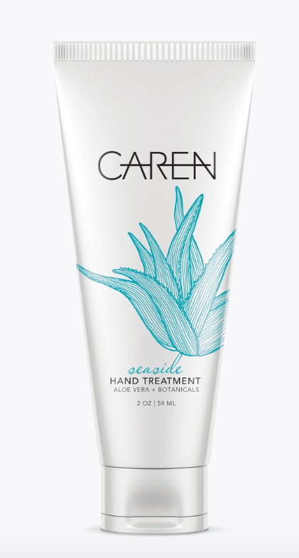Caren Hand Treatment -Seaside