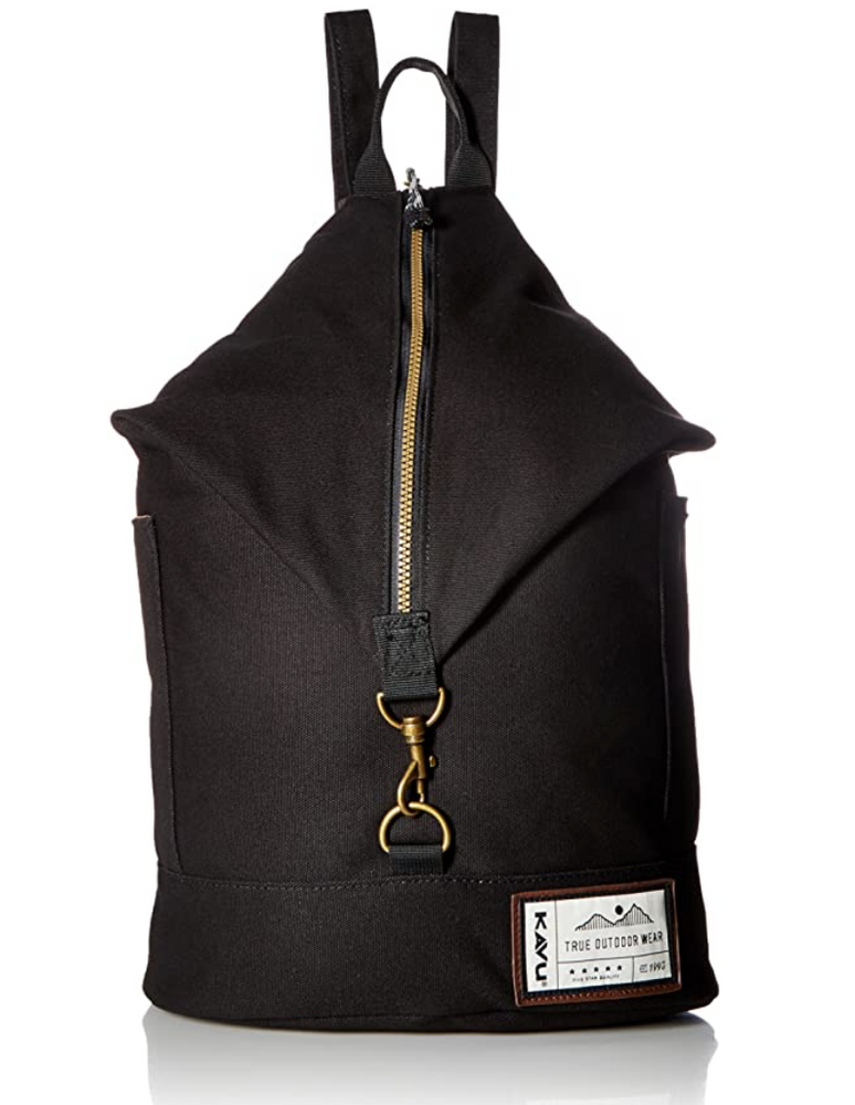 Free Range Black Bag