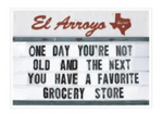 El Arroyo Magnets