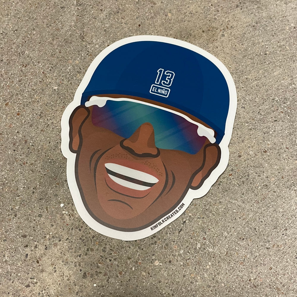 Kansas City Players Stickers