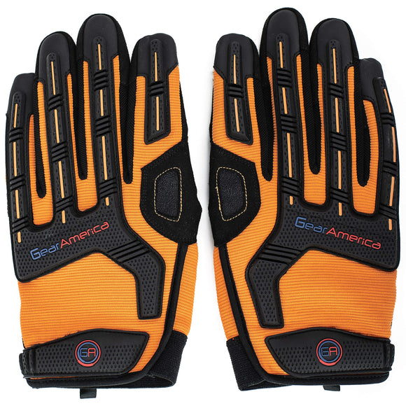 GA GEARAMERICA Off-road Recovery and Rigging Gloves