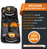 Off-Road Recovery Mega Kit | Essential 4x4 Accessories