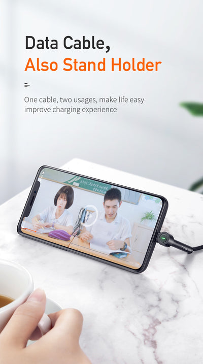 MCDODO Type C Charger With Stand - Mcdodo Worldwide