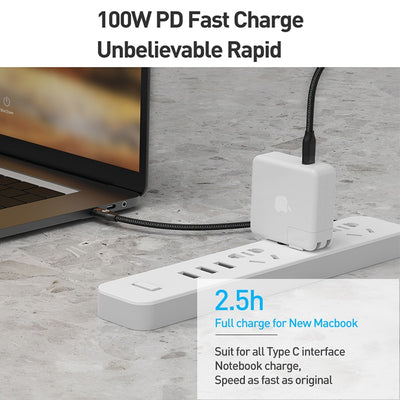 Mcdodo Type C To USB C Data Cable - Mcdodo Worldwide