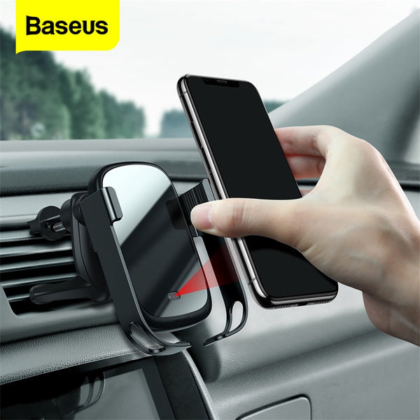 Baseus QI Wireless Car Charger