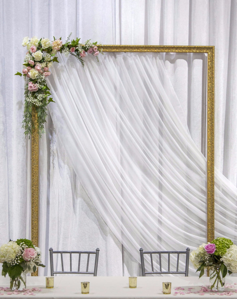 In The 6ix Weddings - Event Design & Decor - Weddings & Special Events