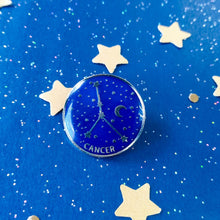 Constellation Pin