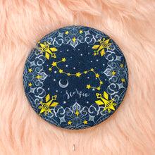 Constellation Pocket Mirror
