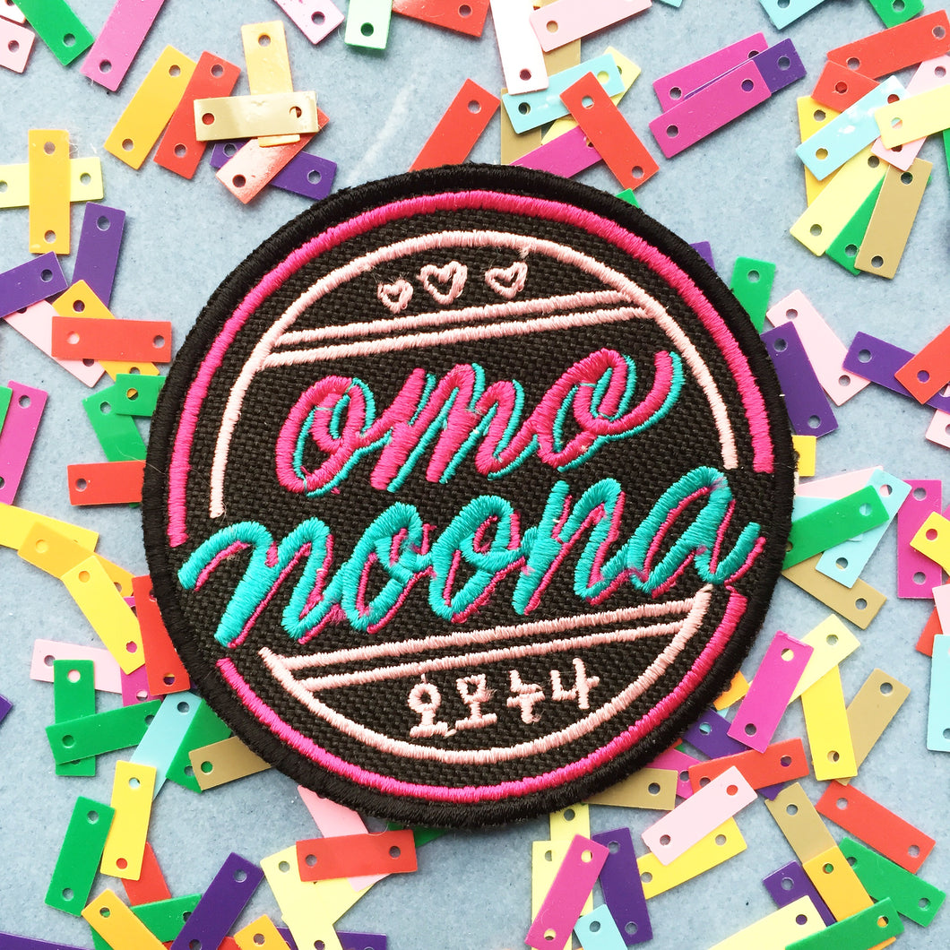 Noona Patch