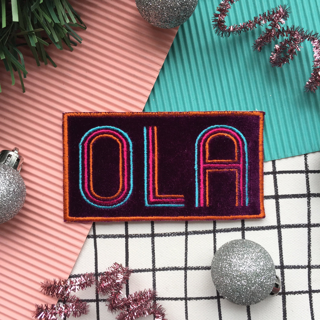Ola Patch